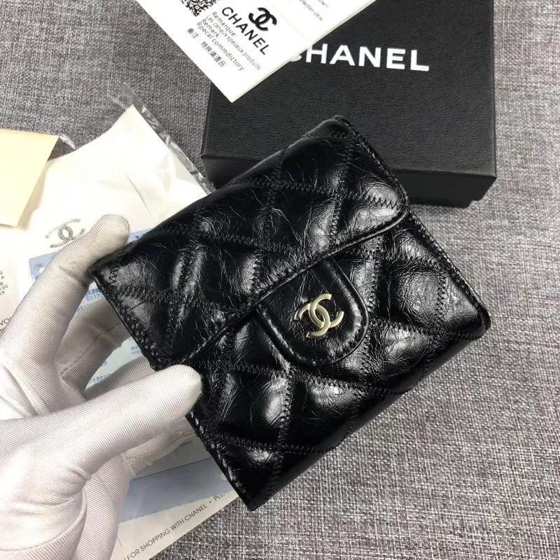 Chanel シャネル レディース 財布 日本国内発送 安全通販届く 026-5
