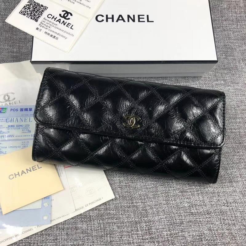 Chanel シャネル レディース 長財布 代引きランキング 国内販売店 026-2
