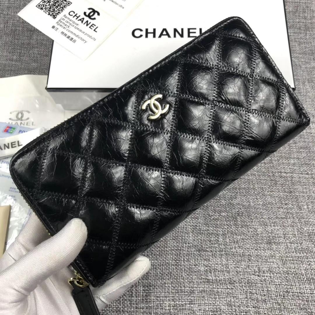 Chanel シャネル レディース 財布 スーパーコピー 専門店信頼 日本国内発送 026