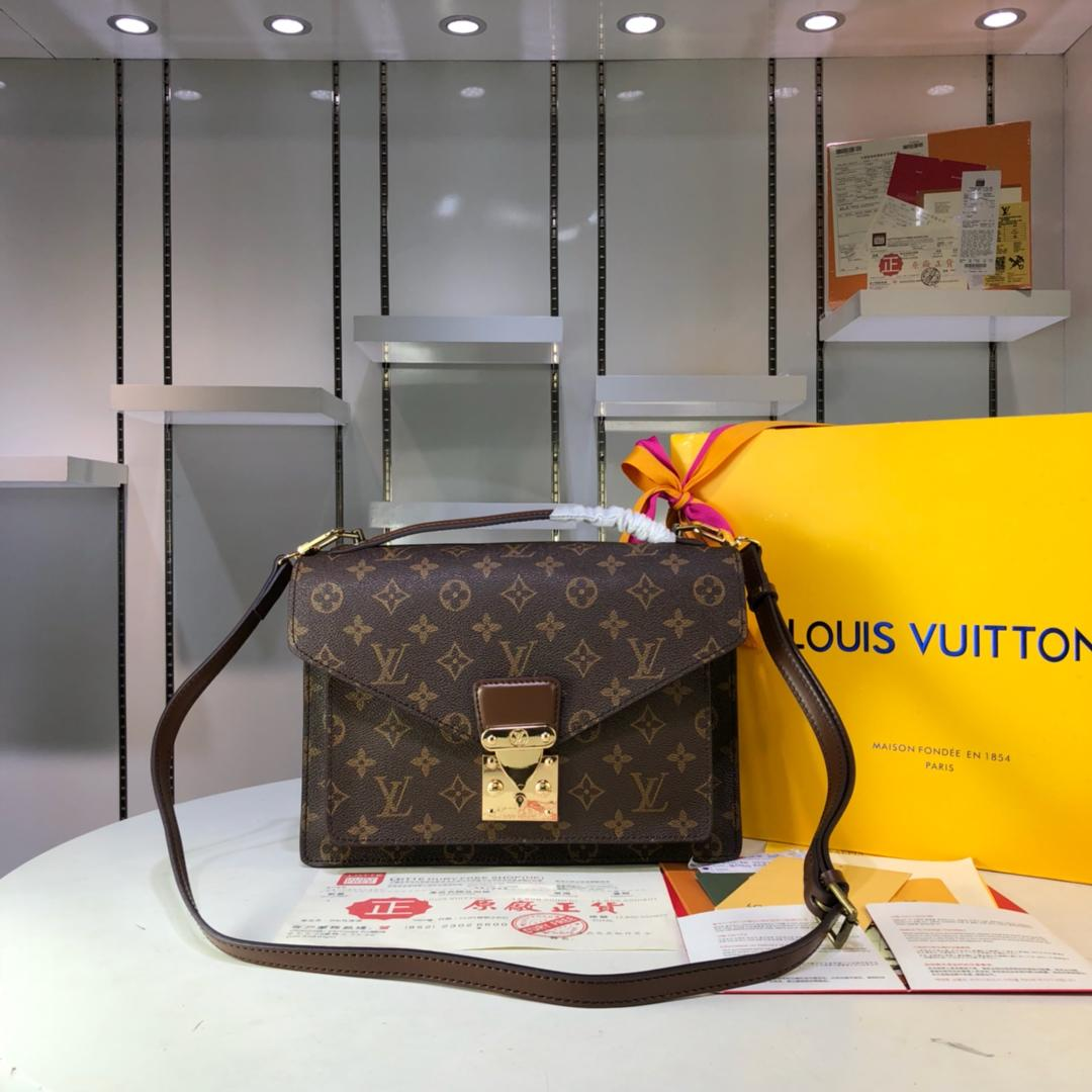 Louis Vuitton ルイヴィトン レディース メッセンジャーバッグ 2色 ブランドスーパーコピー 代引きn M51187