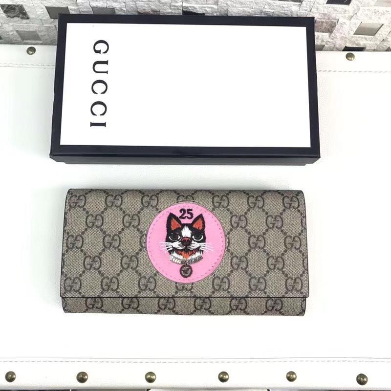 Gucci グッチ レディース 財布 ブランドスーパーコピー 代引き日本国内発送