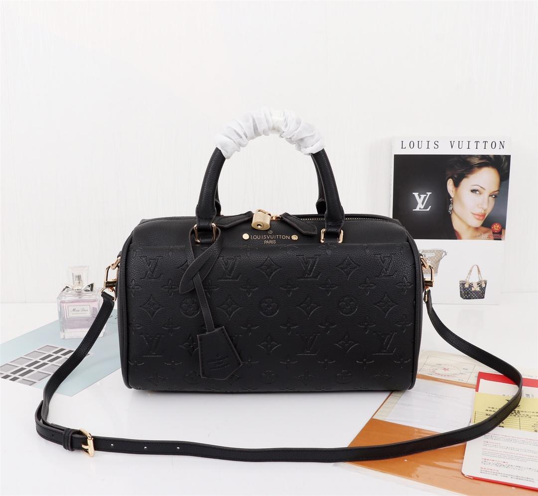 Louis Vuitton ルイヴィトン ハンドバッグ 3色 通販口コミ ブランドスーパーコピー  42399