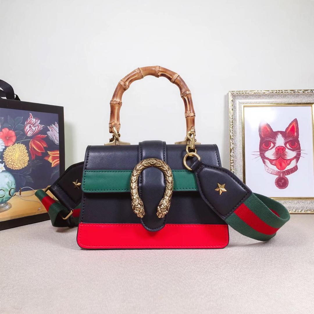 Gucci グッチ レディース 2色 ハンドバッグ 通販専門店 日本国内発送 送料無料 523367