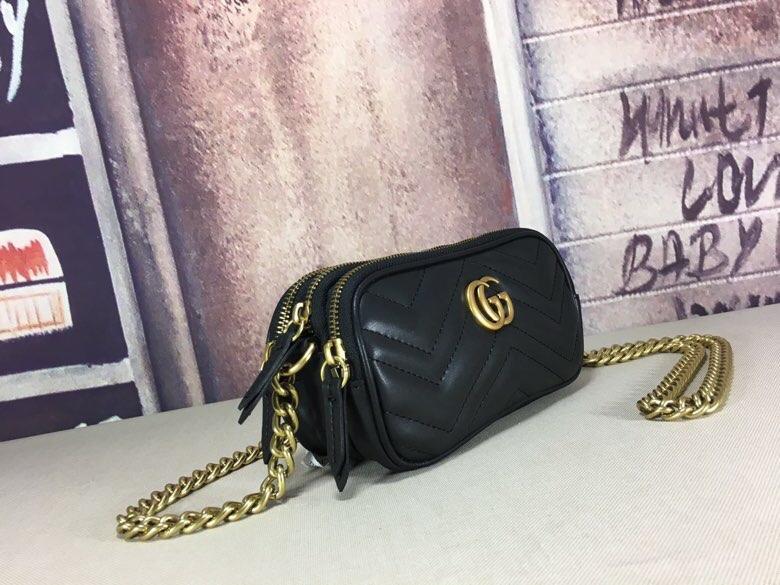 Gucci グッチ レディース 3色 ショルダーバッグ おすすめ 後払い 通販口コミ 546581