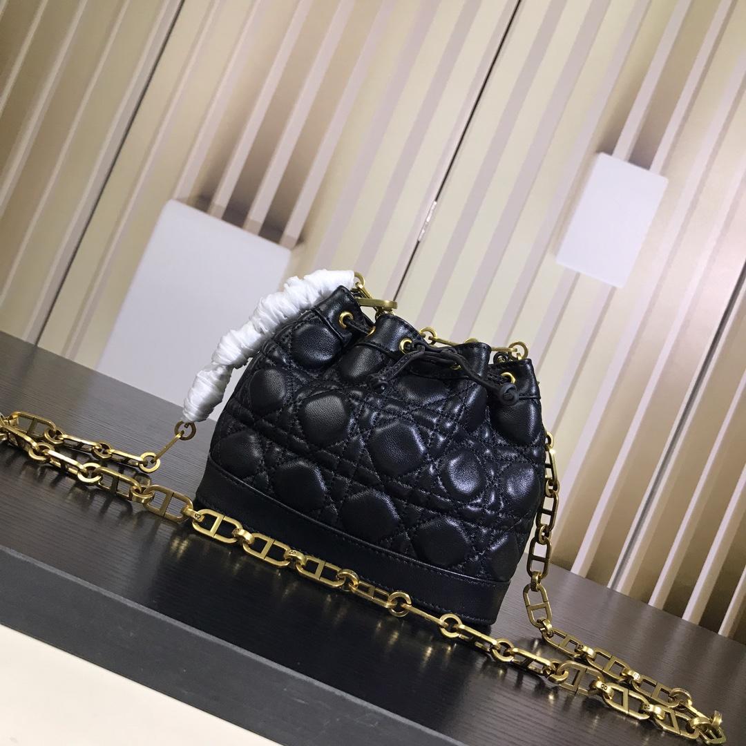 Dior クリスチャンディオール レディース 5色 バケツバッグ 商品専門店 代引き後払い 1107