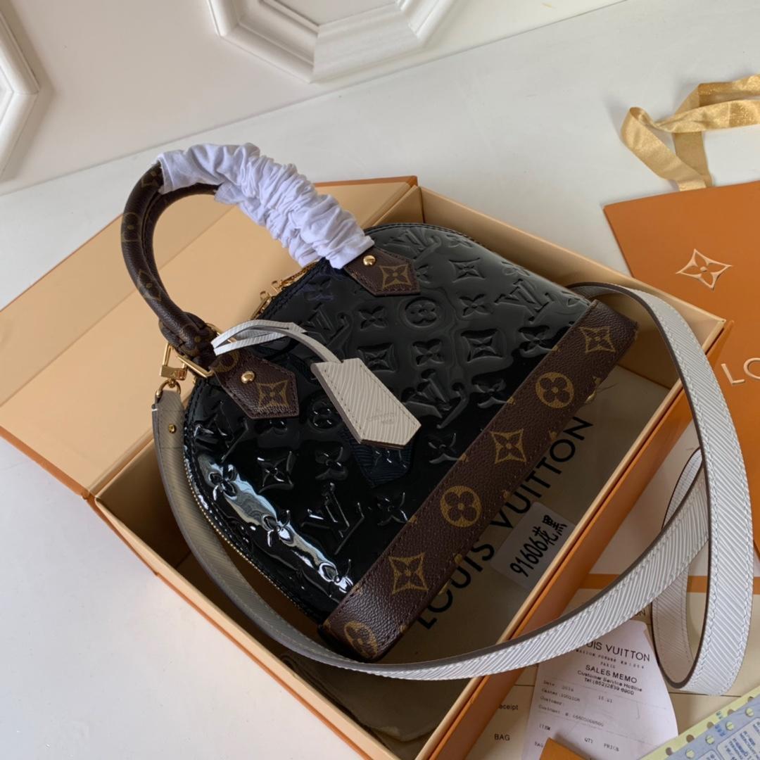 ルイヴィトン レディース ハンドバッグ おすすめ 後払い 代引き日本国内発送 M91606
