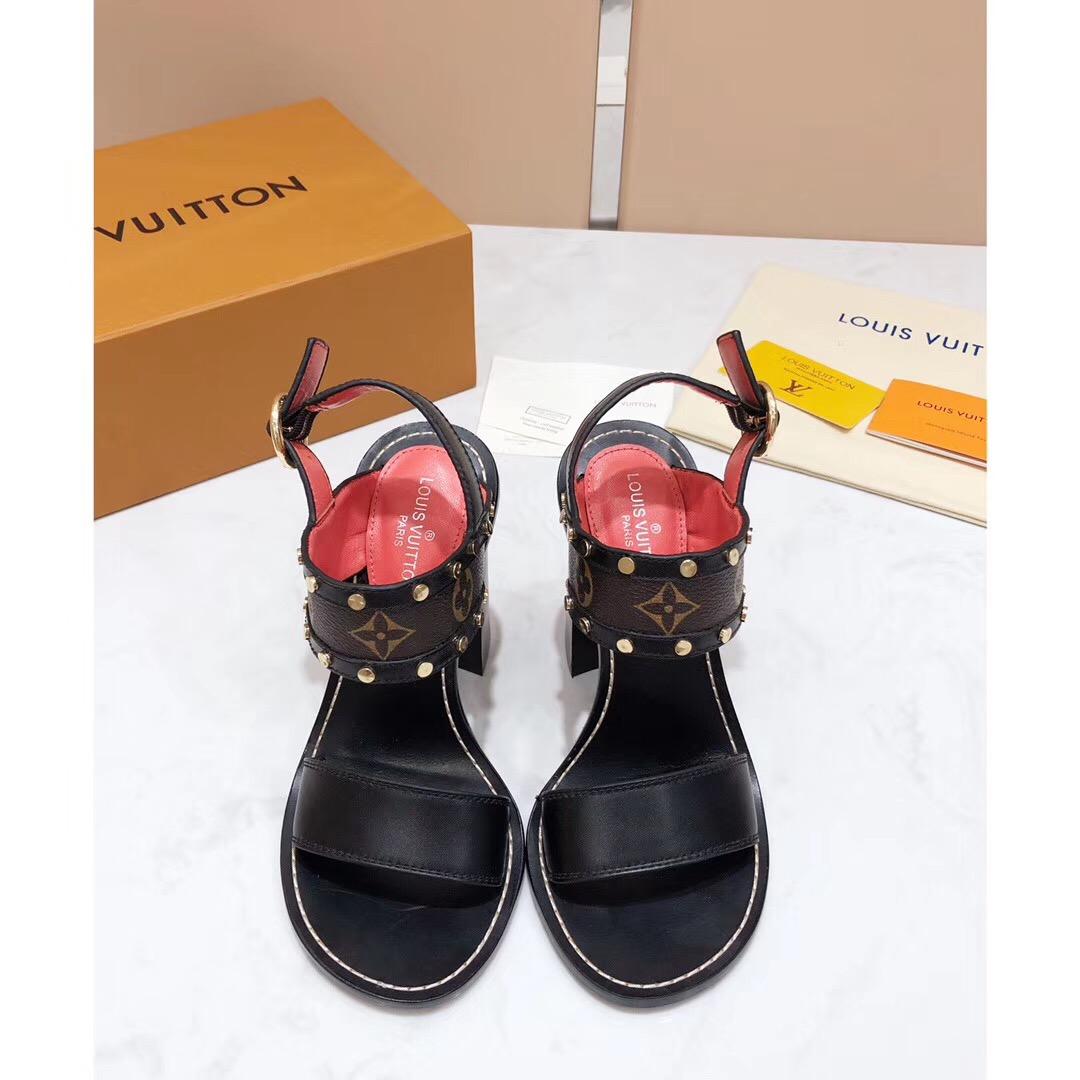 Louis Vuitton ルイヴィトン レディース ハイヒール ブランドコピー 3色 代引き対応