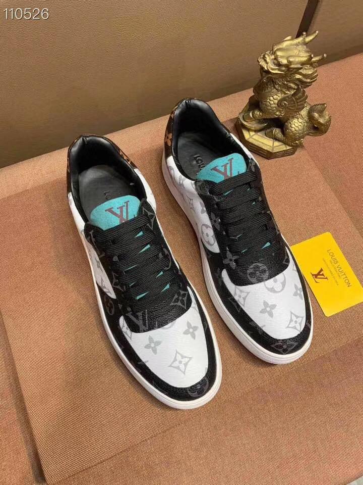 ルイヴィトン メンズ 靴 スーパーコピー 国内発送代引き 通販信用できる