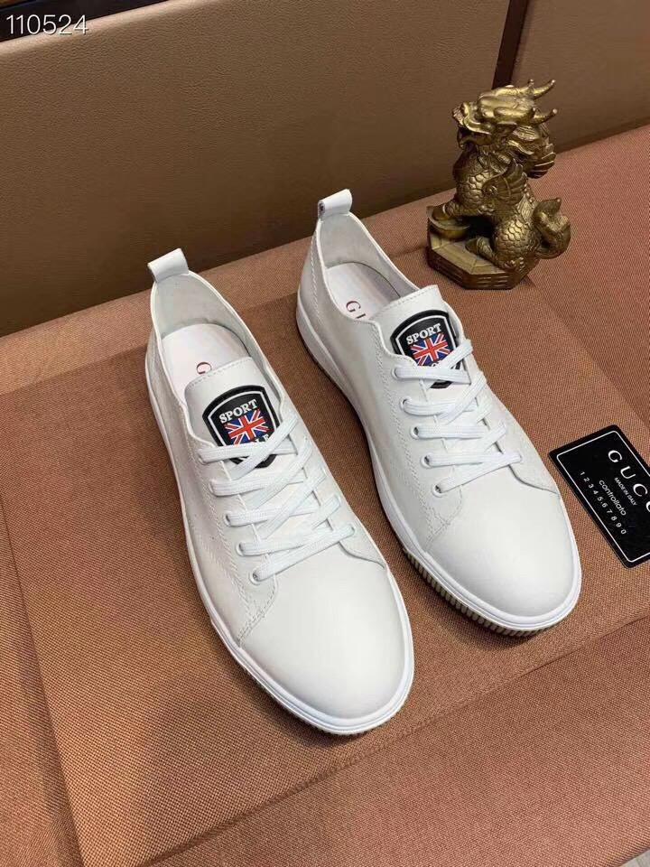 Gucci グッチ メンズ 2色 靴 ブランドスーパーコピー 専門店代引き 日本国内発送