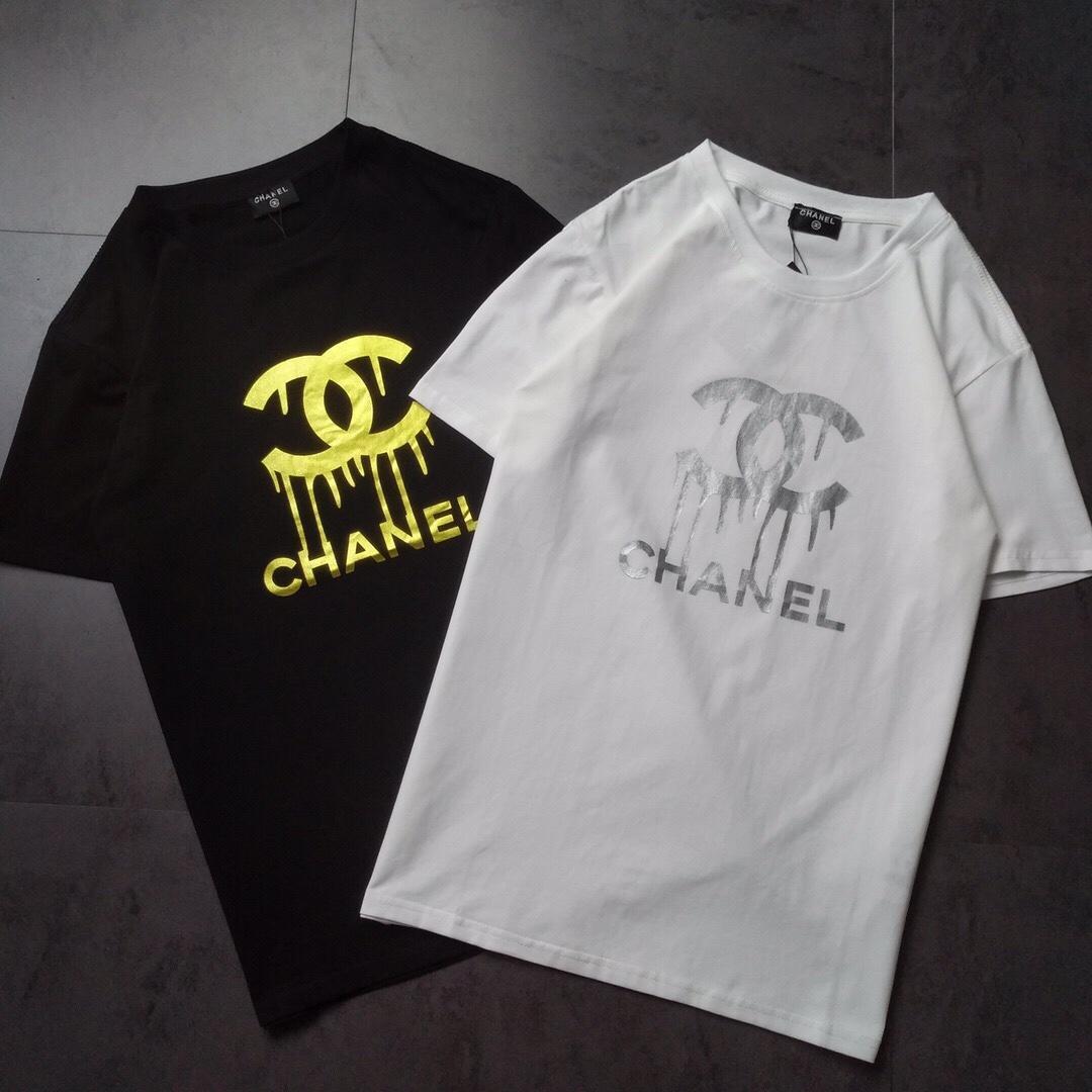 Chanel シャネル カップル Tシャツ 通販専門店 代引きランキング スーパーコピー