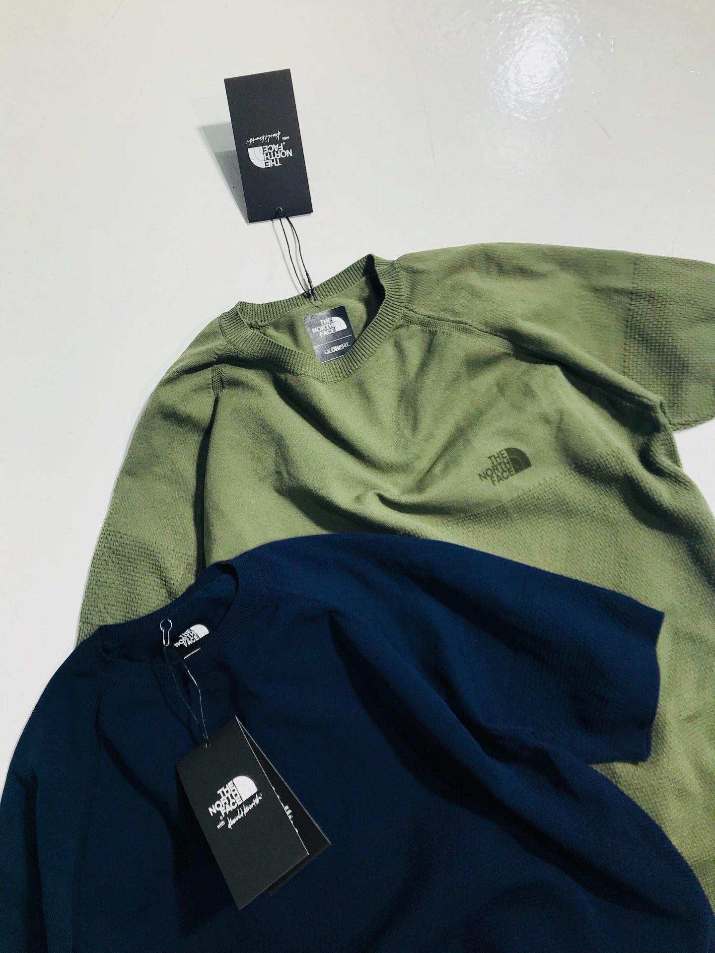 The North Face カップル 半袖 ブランドスーパーコピー 代引き可能 送料無料