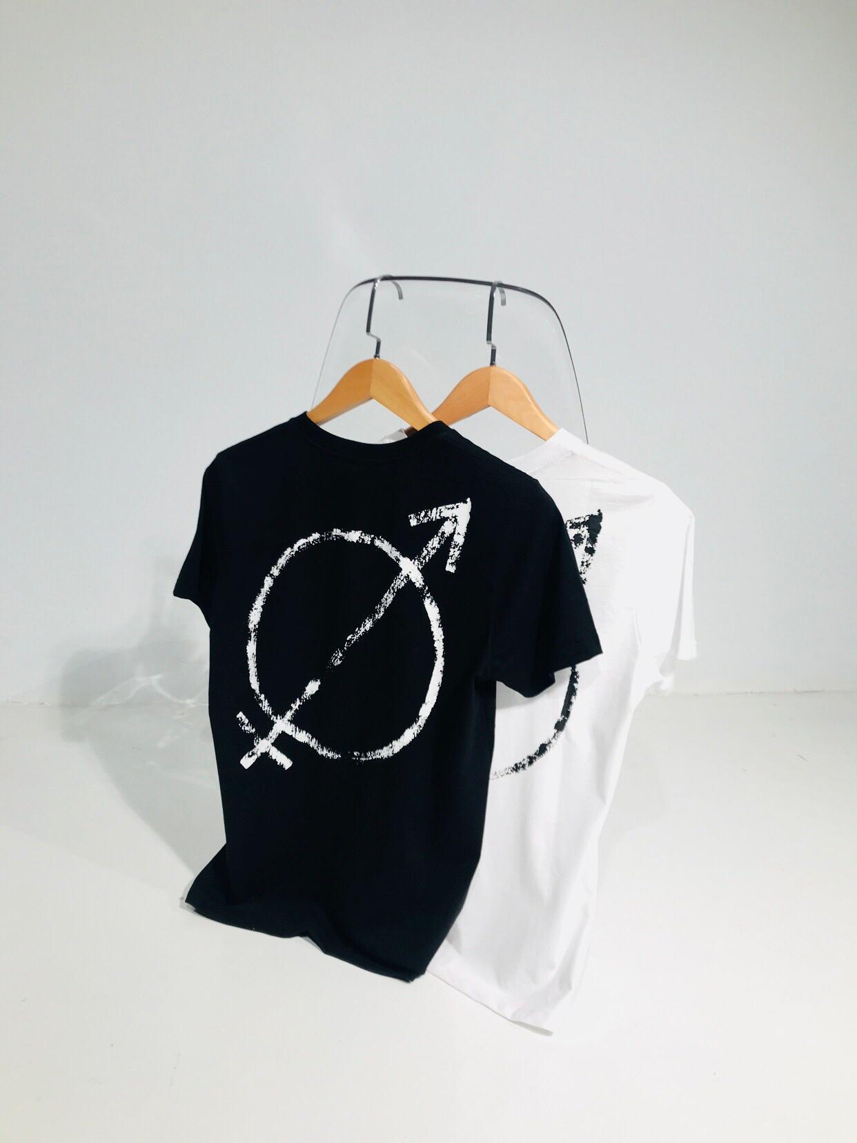 Balenciaga バレンシアガ カップル Tシャツ 通販専門店 国内発送代引き