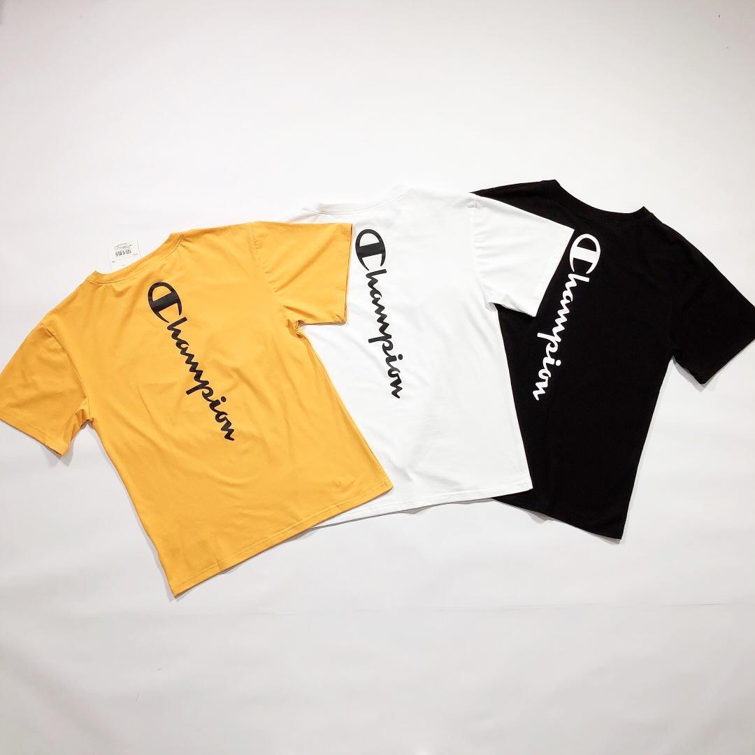 Champion カップル Tシャツ スーパーコピー 通販口コミ 代引き 安全必ず届く