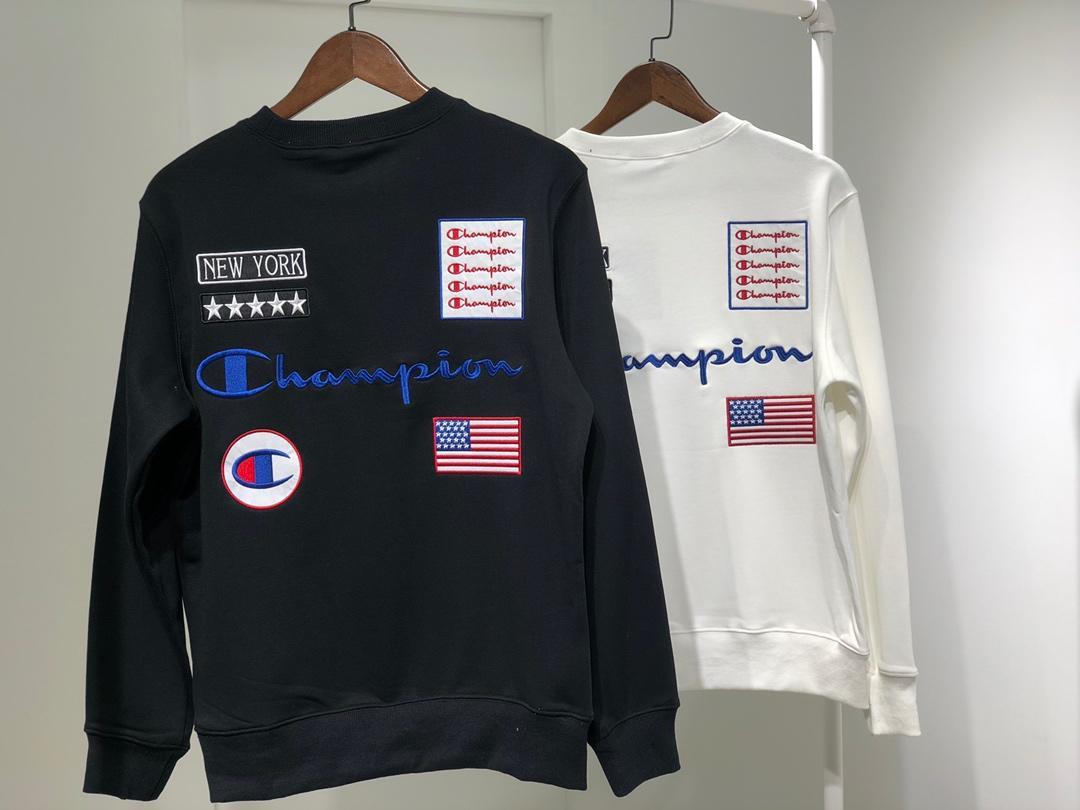Champion カップル スウェット ブランドスーパーコピー 商品口コミ 送料無料