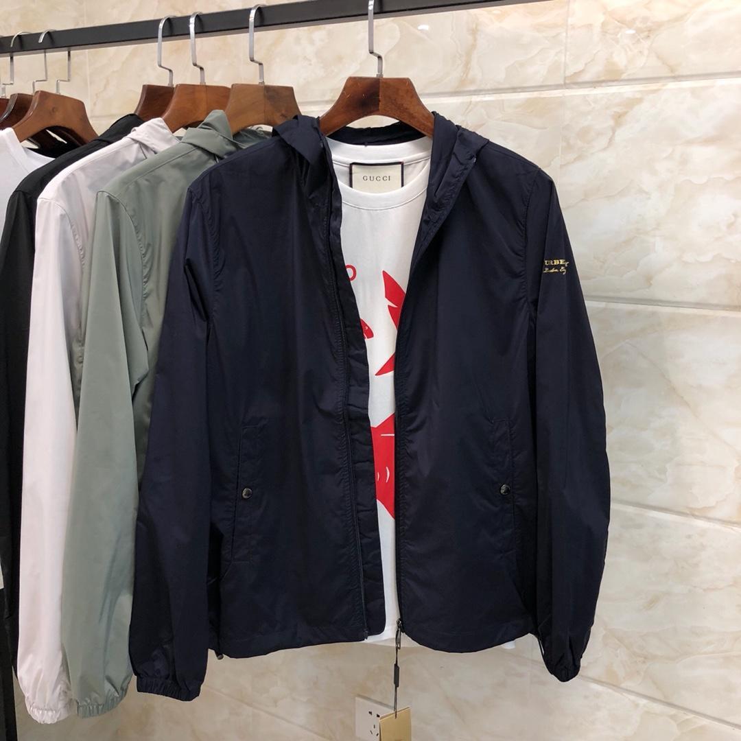 Burberry バーバリー メンズ コート 3色 スーパーコピーブランド 通販評価 代引きできるお店