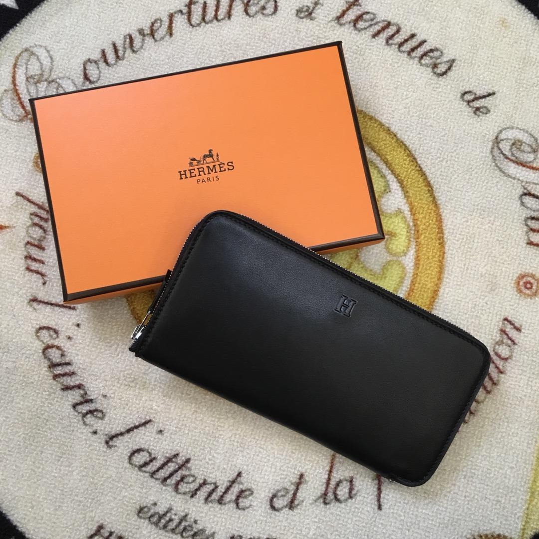 Hermes エルメス 超スーパーコピー品 カップル 4色 財布 専門店信頼 ブランドコピー 送料無料