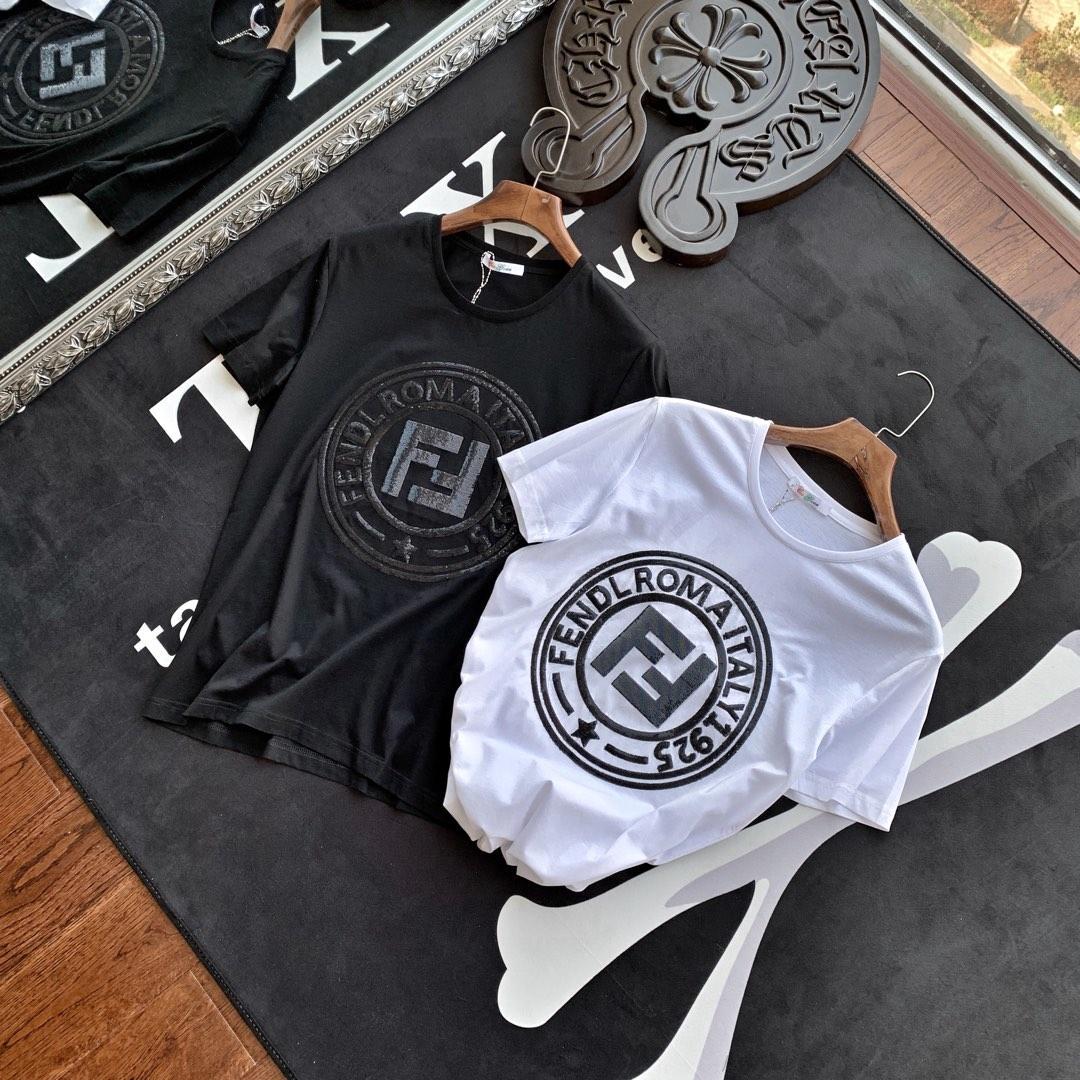 fendi フェンディ メンズ Tシャツ スーパーコピーブランド 代引きできるお店 激安販売