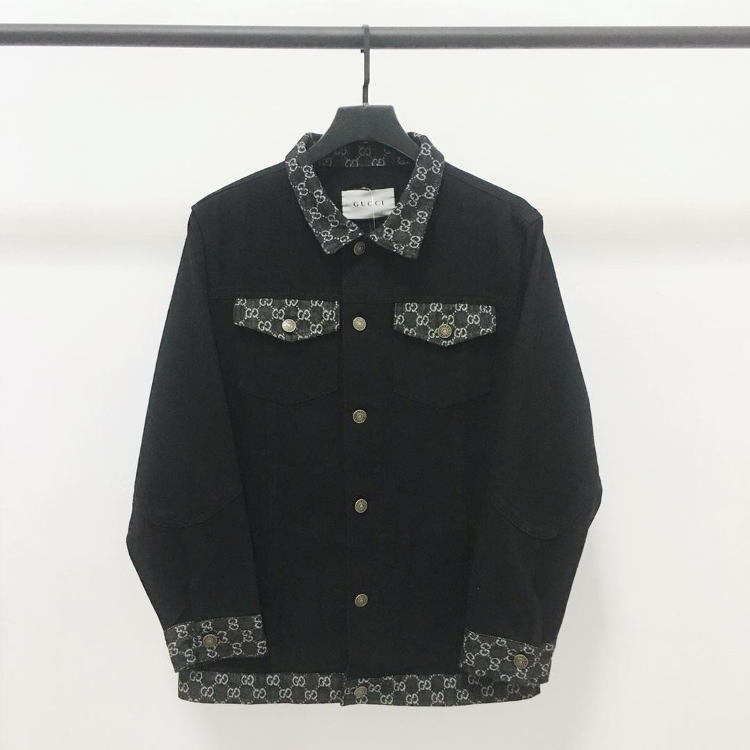 Gucci グッチ ジャケット 2色 ブランドスーパーコピー 安全必ず届く 代引き