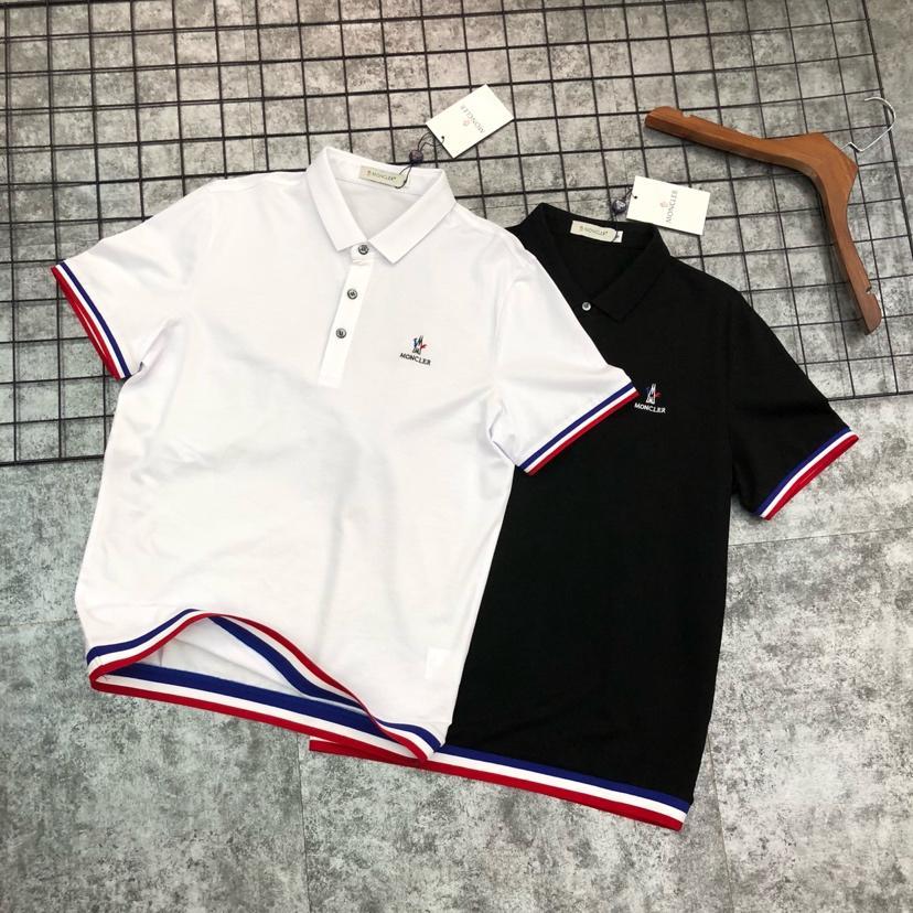 モンクレール Moncler メンズ Tシャツ ブランドコピー 代引き日本国内発送