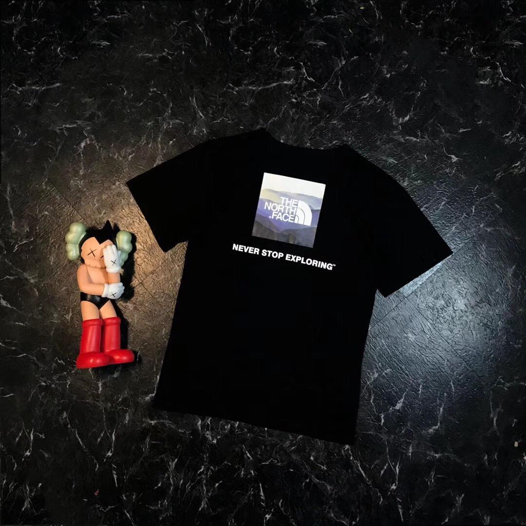 The North Face カップル 半袖 4色 専門店安全なところ 代引き日本国内発送