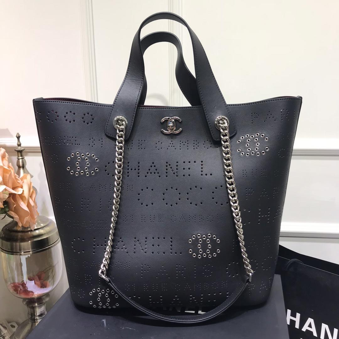 Chanel シャネル レディース トートバッグ 2色 超スーパーコピー 代引きできるお店