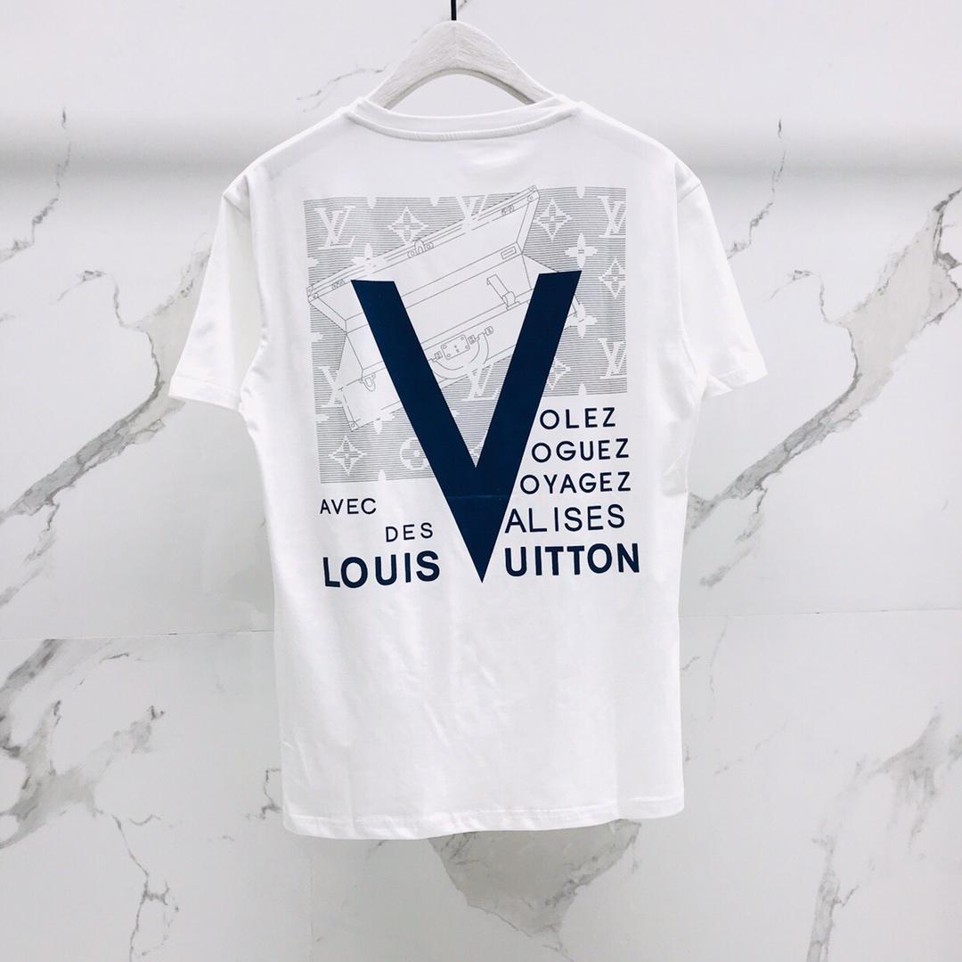 ルイヴィトン Tシャツ スーパーコピーブランド 通販おすすめ 代引き届く