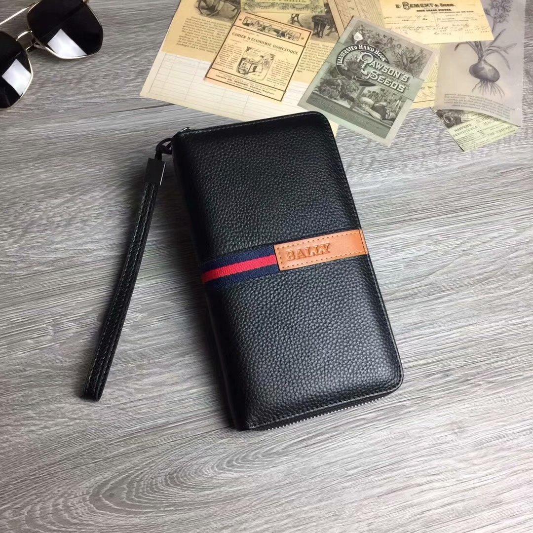 バリー  bally メンズ 財布 専門店安全なところ 日本国内発送 スーパーコピー