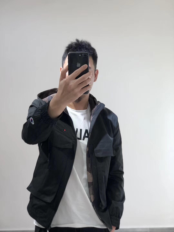 Champion  メンズ ジャケット ブランドスーパーコピー 商品専門店 送料無料