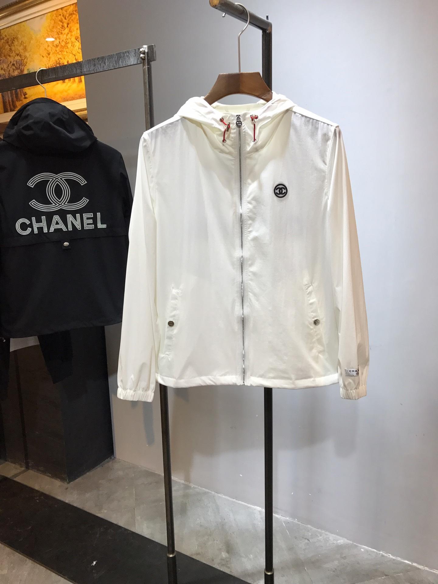Chanel シャネル カップル コート スーパーコピーブランド 通販代引き 安全サイト