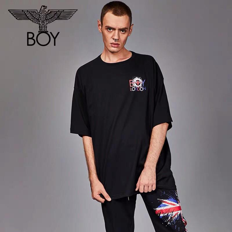 Boy London カップル Tシャツ 2色 スーパーコピーブランド 代引き日本国内発送 送料無料