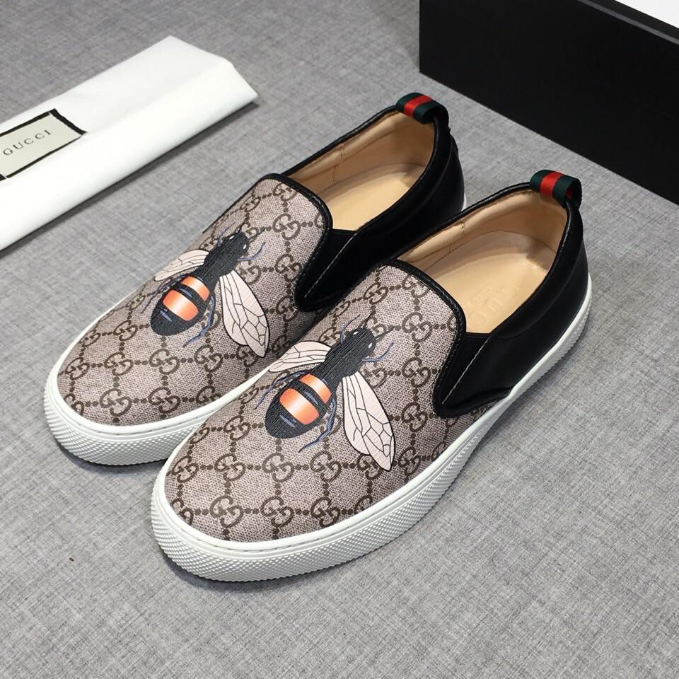 Gucci グッチ メンズ 靴 11色 スーパーコピー 通販届く 代引き可能