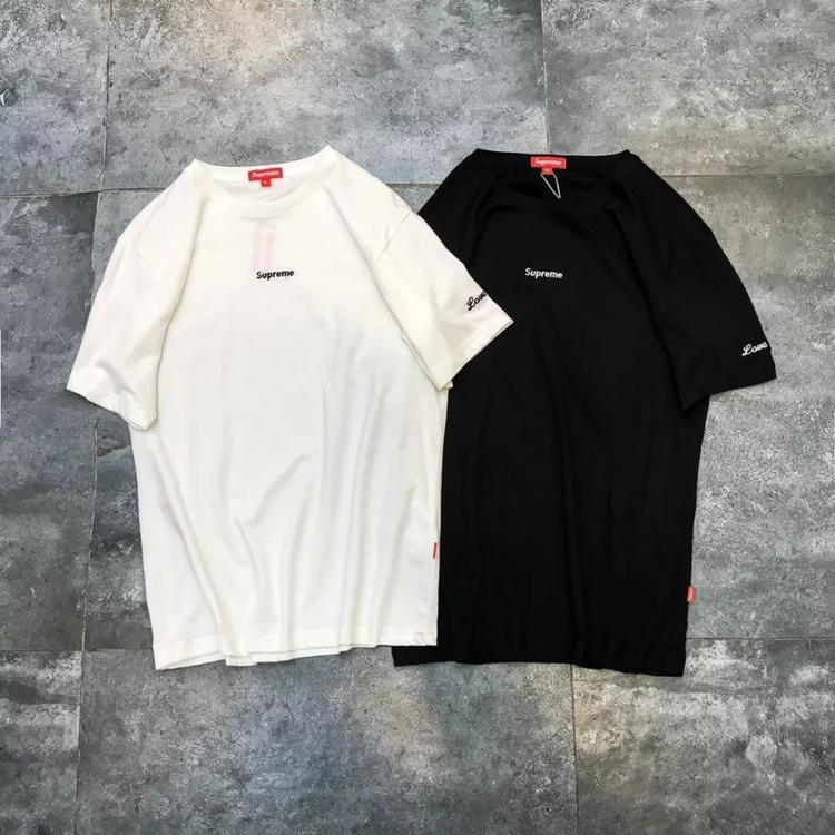 supreme メンズ 半袖 2色 通販評価 代引きできるお店 送料無料