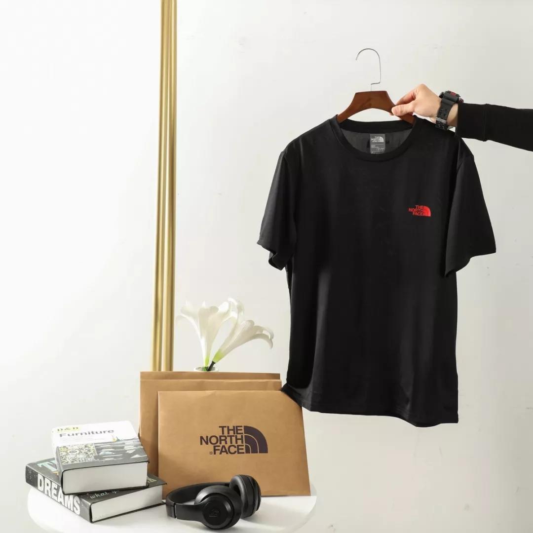The North Face メンズ 3色 Tシャツ 専門店安全なところ 代引き対応