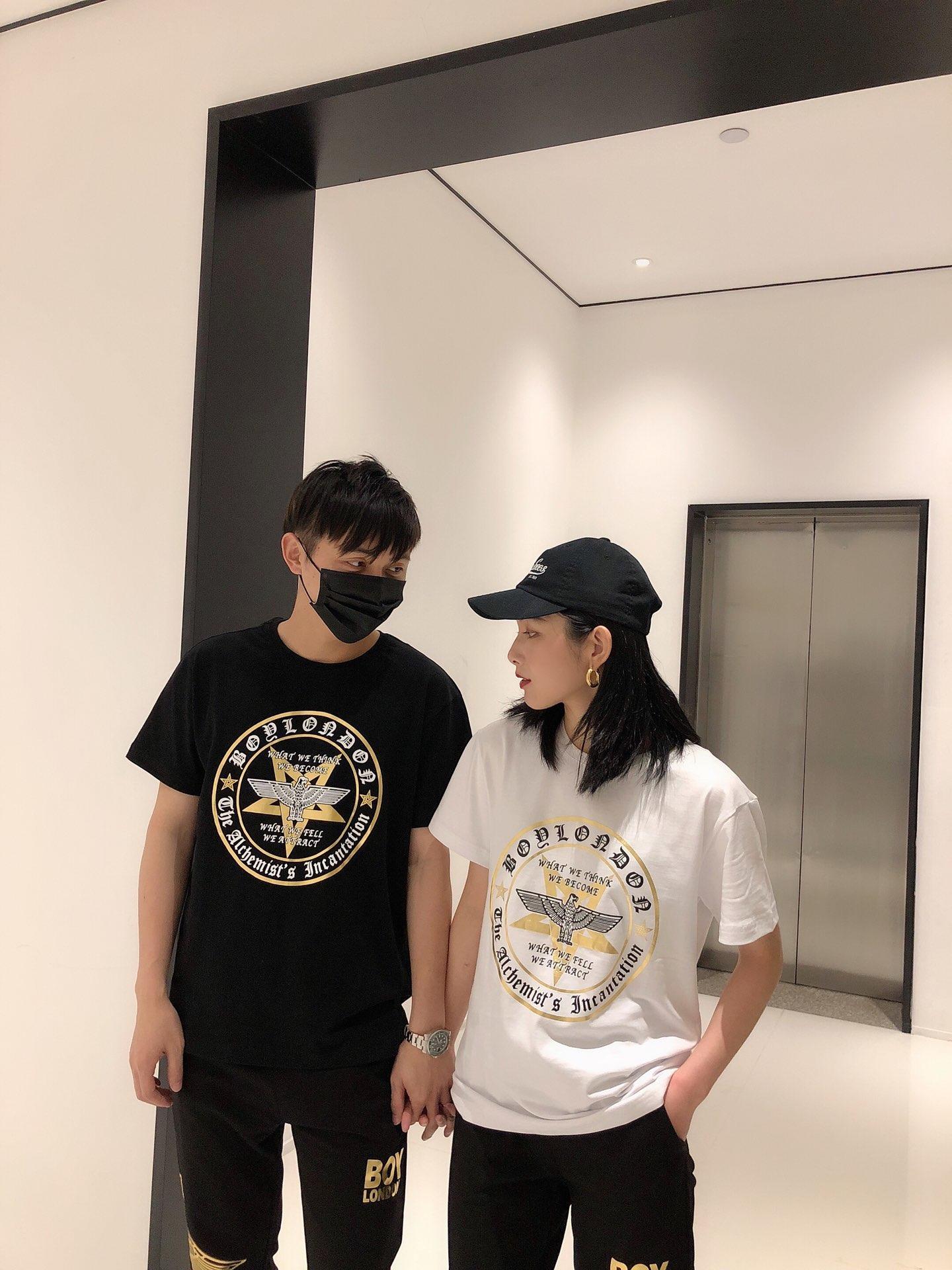 Boy London カップル Tシャツ スーパーコピーブランド ばれない おすすめ 激安販売
