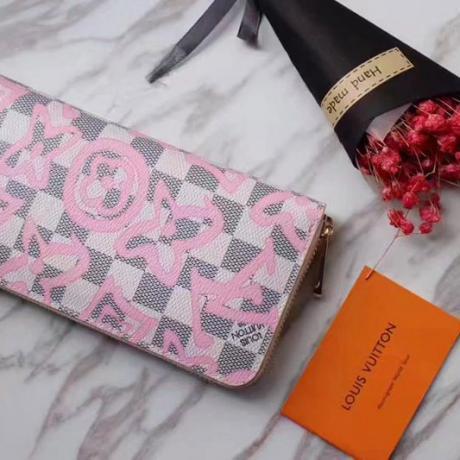 在庫切れ!おすすめルイヴィトン  Louis Vuitton  N60097  長財布 財布コピーブランド激安販売専門店