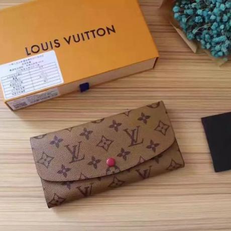 2018年新作Louis Vuitton ルイヴィトン  M60136  財布 長財布スーパーコピーブランド