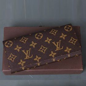 ブランド通販ルイヴィトン 財布 Louis Vuitton ルイヴィトン M61803 新作 財布激安屋-ブランドコピー
