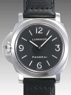 パネライ ルミノールベース PAM00219