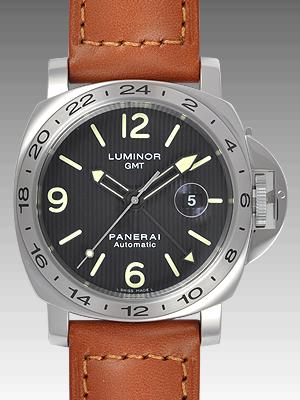 パネライ ルミノールGMT PAM00029