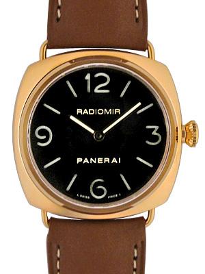 パネライ ラジオミール ベース PAM00231