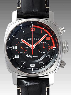パネライ カルフォルニア フライバッククロノ FER00030