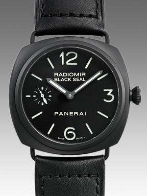 パネライ ラジオミールブラックシール PAM00292