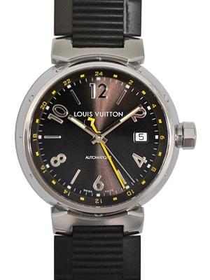 ルイヴィトン タンブールGMT Q11310
