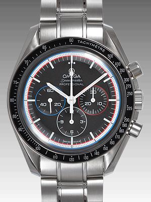 オメガ スピードマスター 311.30.42.30.01.003プロフェッショナル アポロ15号 40周年記念 世界限定1971本