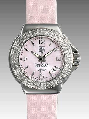 タグホイヤー フォーミュラー1グラマーダイヤモンド WAC1216.FC6220