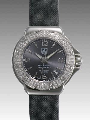 タグホイヤー フォーミュラー1グラマーダイヤモンド WAC1218.FC6222