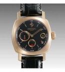 パネライコピー時計 フェラーリ 8デイズGMT FER00007