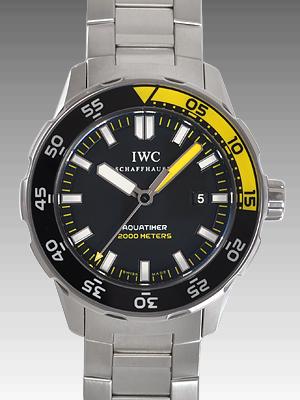 IWC アクアタイマー オートマチック 2000 IW356808