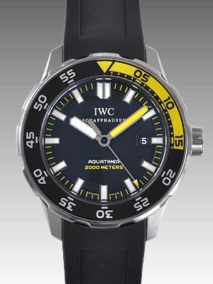 IWC アクアタイマー オートマチック 2000 IW356810