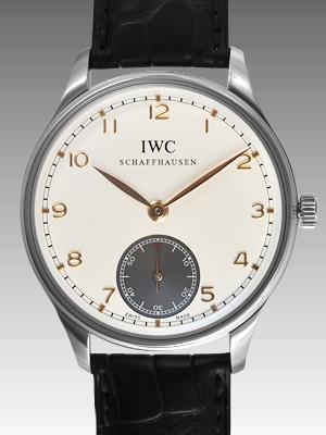 IWC ポルトギーゼ ハンドワインド IW545405